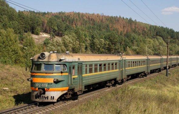 1750. Поезда России (классное видео) - YouTube