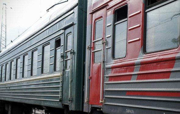 Электрички Курского направления следуют с увеличенным интервалом