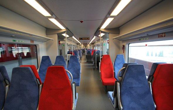 Характеристики поезда Ласточка и его полное описание