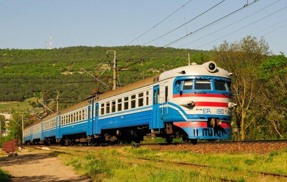 Из Нахчывана в Мешхед запустят пассажирский поезд. Обновлено