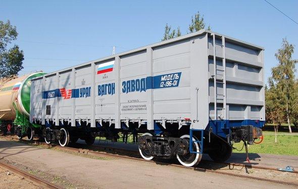 Классификация вагонов