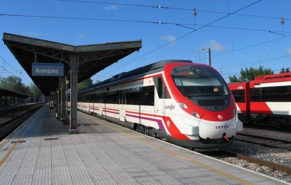 Мадрид - Лиссабон: расстояние, как добраться