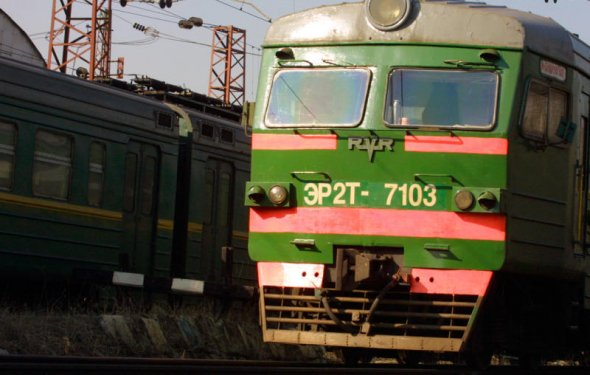 Москва | Новости | На Октябрьской железной дороге ремонтируют пути