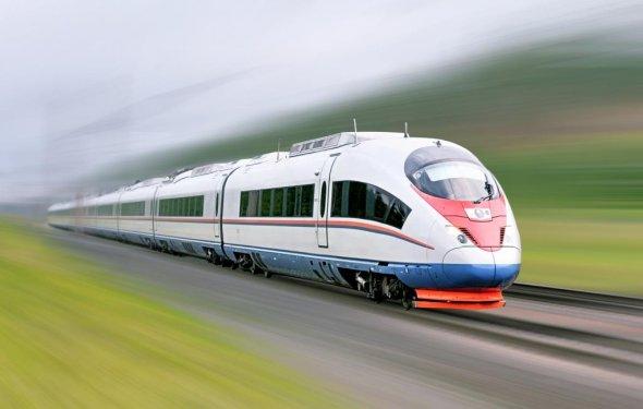 о поезде Сапсан