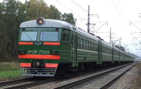 Опасное селфи: на Одесской железной дороге прокомментировали