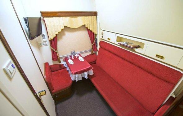 Поезд Гранд Экспресс, Москва: лучшие советы перед посещением