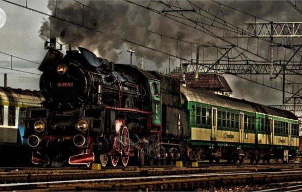 Распродажа Железнодорожный Поезд - товары со скидкой на AliExpress