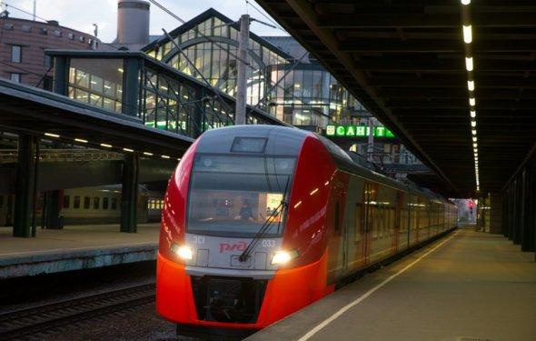 РЖД объявили скидки на плацкартные вагоны поезда Нижний Новгород