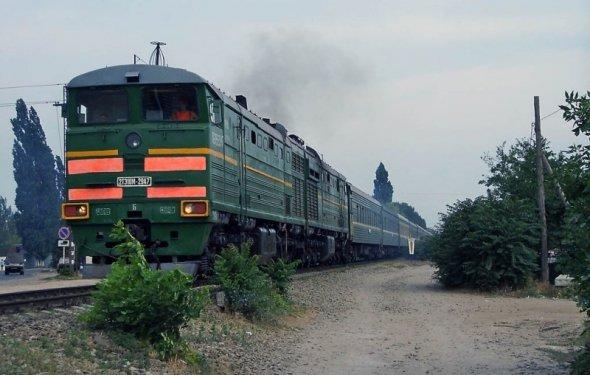 С 27 мая пассажирские поезда пойдут по новому графику | Новости