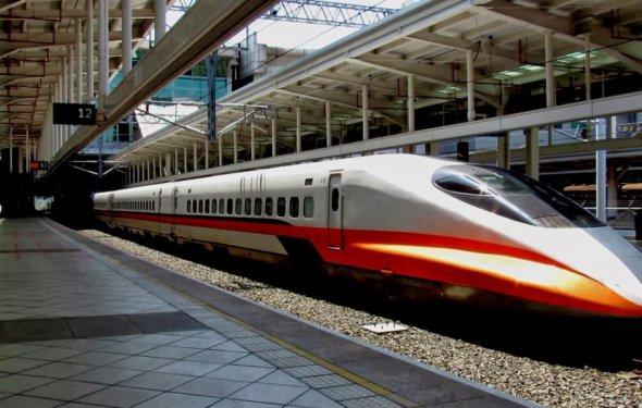 Самые быстрые поезда в мире | Newpix.ru - позитивный интернет-журнал
