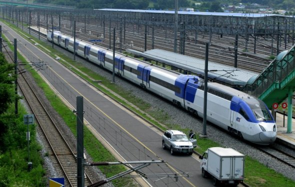 Самые быстрые поезда в мире. Топ-11