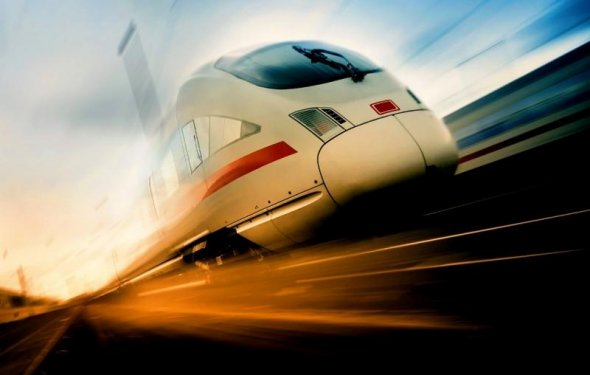 Самые скоростные поезда регулярного сообщения | InfoFrog.ru