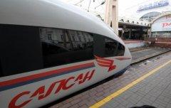 Схема вагонов поезда Сапсан, расположение мест в вагонах бизнес и