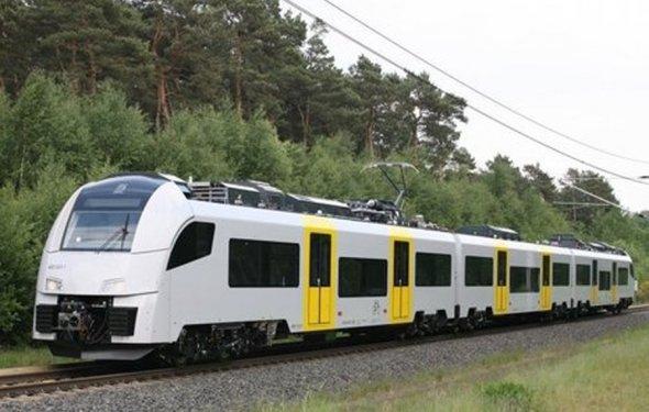 Siemens займется производством транспорта в Турции - Отдых и жизнь