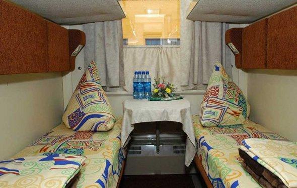 Спальная полка купейный вагон | Дизайн-идеи для дома
