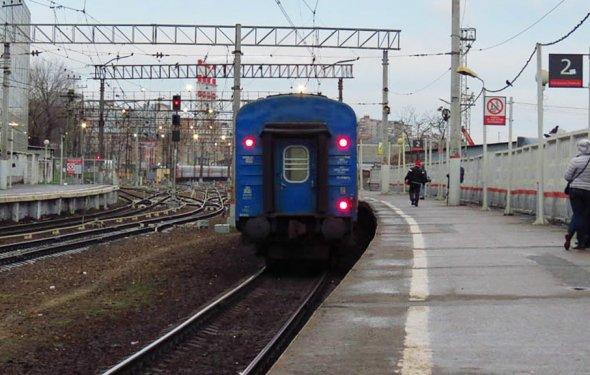 Украинец с 6 кг ртути задержан в поезде Москва — Днепропетровск