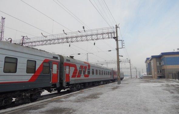 В конце января пассажиры РЖД могут купить билеты в купейные вагоны