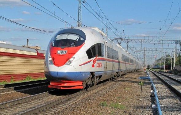 в России начнут летать поезда