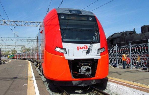 Вслух.ru: Екатеринбург и Тюмень может связать скоростной поезд